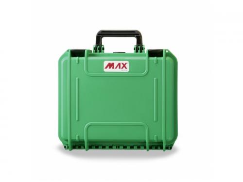 Valigia Ermetica Max 300 GREEN Limited Edition