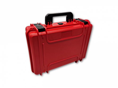 Max 430 RED Limited Edition