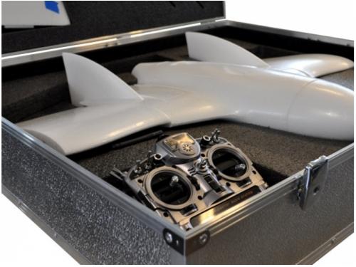 Case Porta Drone