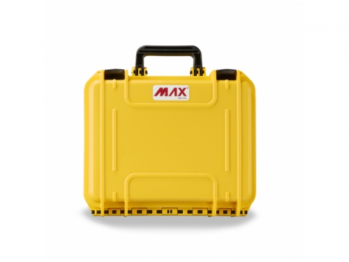 Max 300 YELLOW Limited Edition
