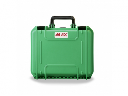 Max 235H105 GREEN Limited Edition